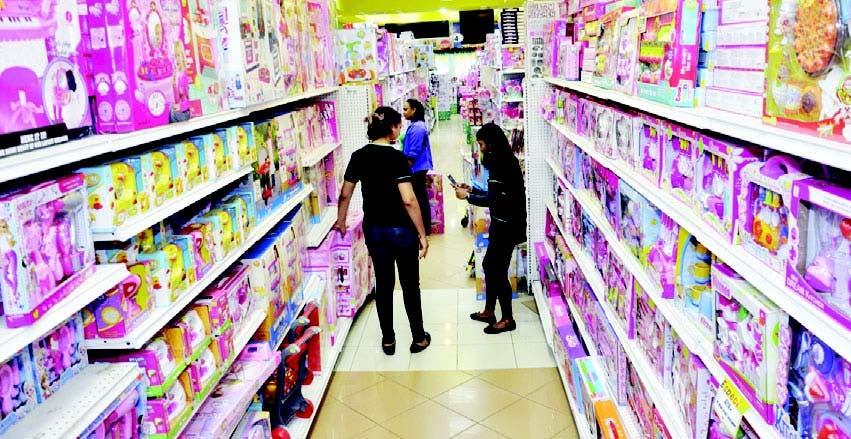 ¿Qué debo saber para elegir juguetes seguros? ProConsumidor responde
