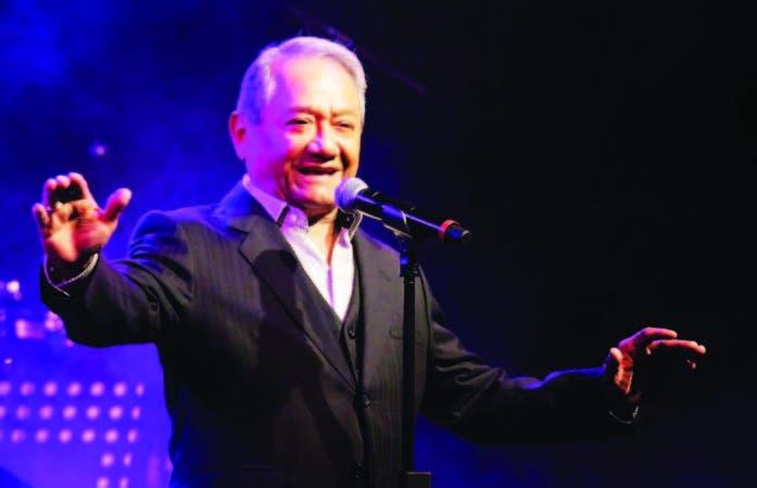 """En su incursión como productor se destaca la realizada en el álbum """"Ro m a n ce"""" de Luis Miguel, editado en 1991."""