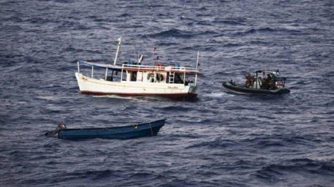 Rescatan cuerpos de embarcación venezolana que naufragó frente a Curazao