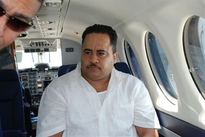 Apresan a «Maconi» por alijo 1,570  kilos cocaína ; hace años fue deportado de EEUU por vínculos con Quirino