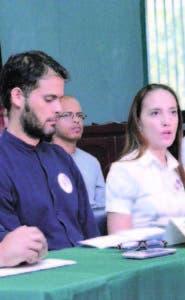 Esther Talavera y Juan González