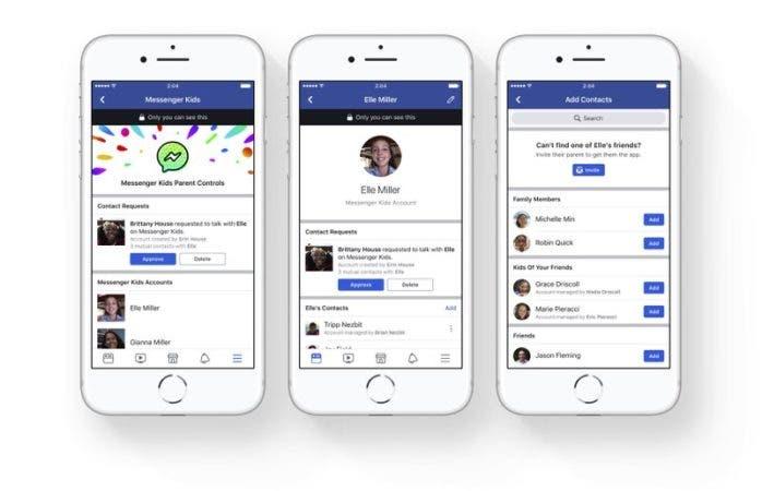 Facebook ya cuenta con más de 2.100 millones de usuarios