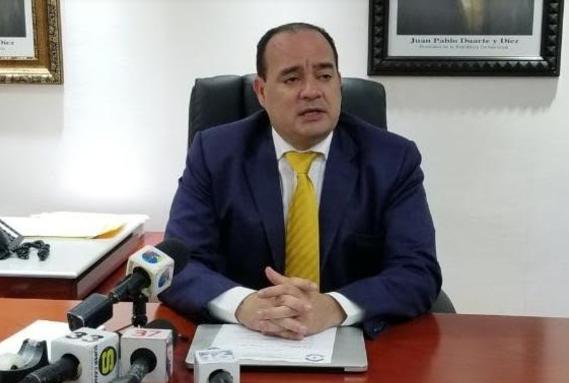Miguel Surun, presidente del CARD.