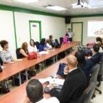 Facilitadores participantes en el Diplomado