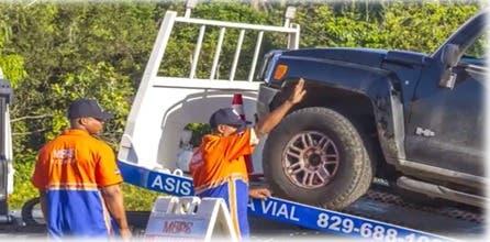 MOPC refuerza patrullas de carreteras en autovía del Este con motivo Día Virgen de La Altagracia