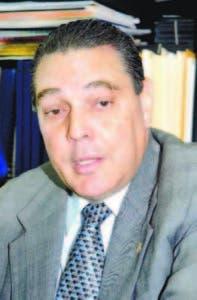José Hazim Frappier.