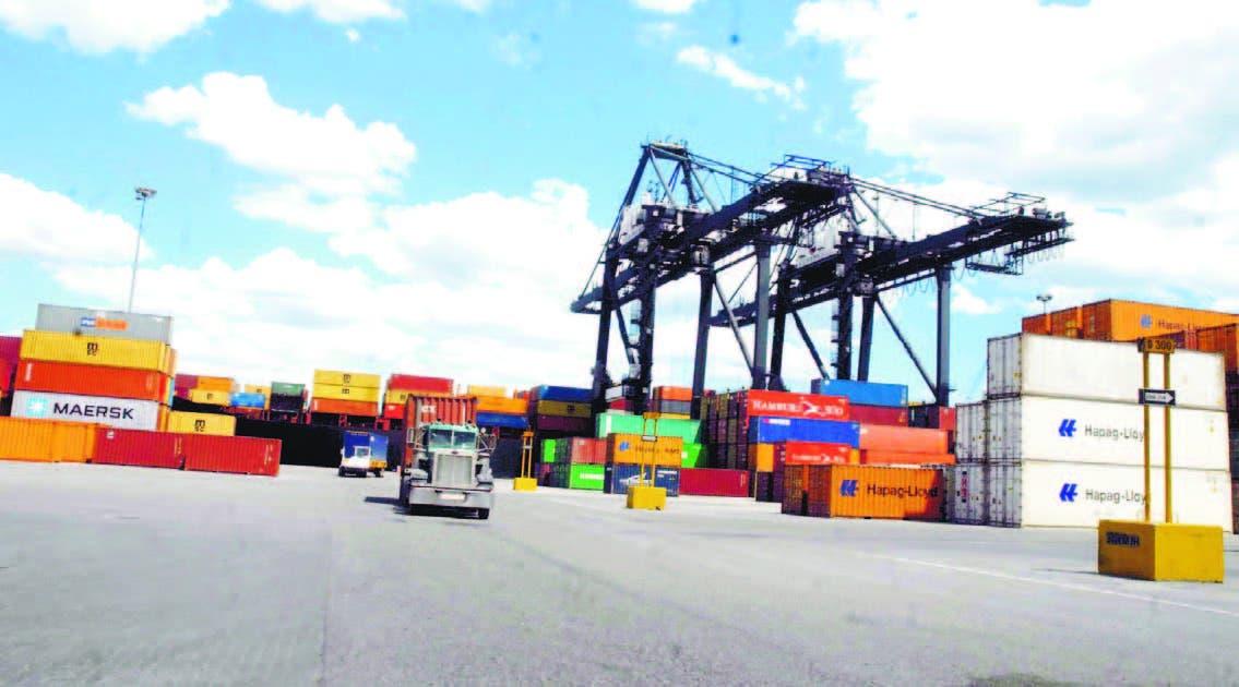 Los escáner de rayos x sirven para agilizar despacho aduanero de mercancías, y la seguridad del tráfico comercial