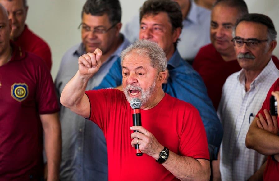 Tribunal aumenta pena de Lula a 12 años de cárcel