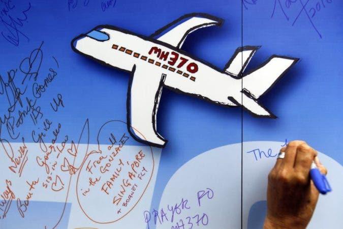 Malasia reanudará la búsqueda oficial del desaparecido vuelo MH370