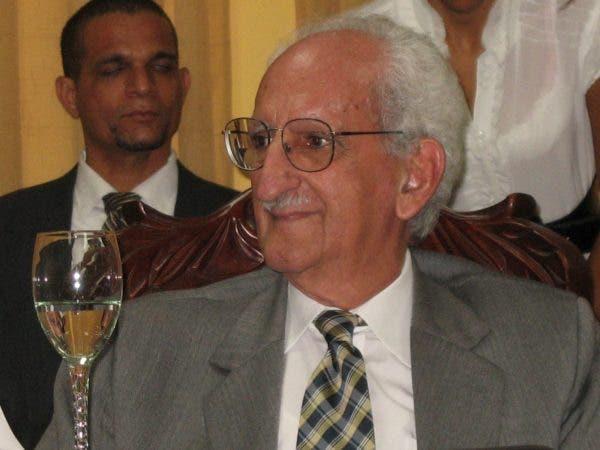 Manuel Salvador Gautier  . Fuente externa.