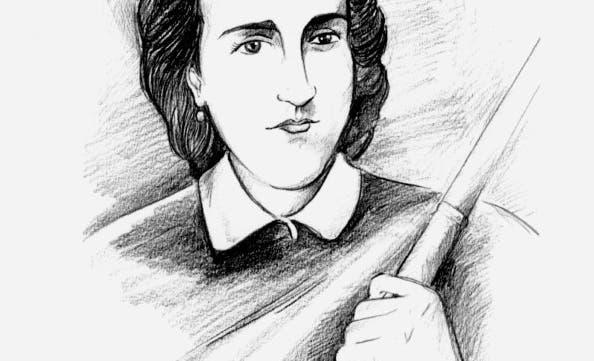 María Baltasara de los Reyes