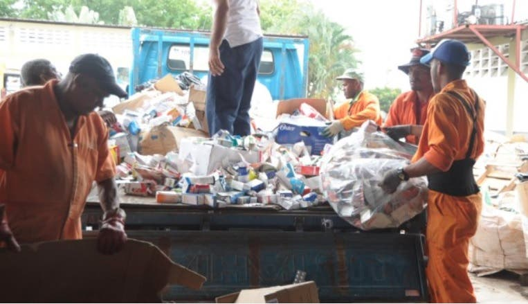 Ocupan medicamentos falsificados valorados en millones de pesos en Ensanche Luperón