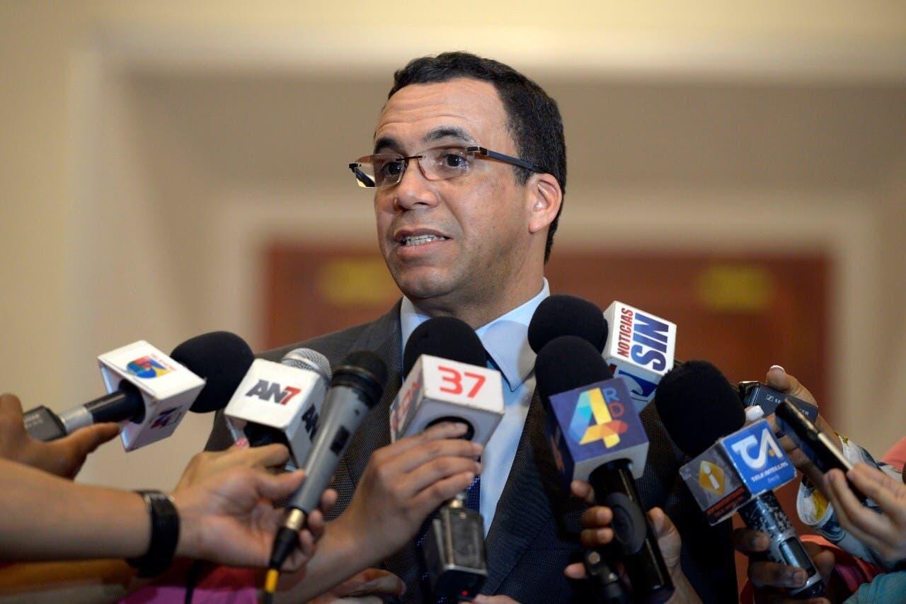 Ministro de Educación expresa voluntad de diálogo con la ADP