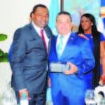 Olumuyiwa Benard Aliu y Alejandro Herrera