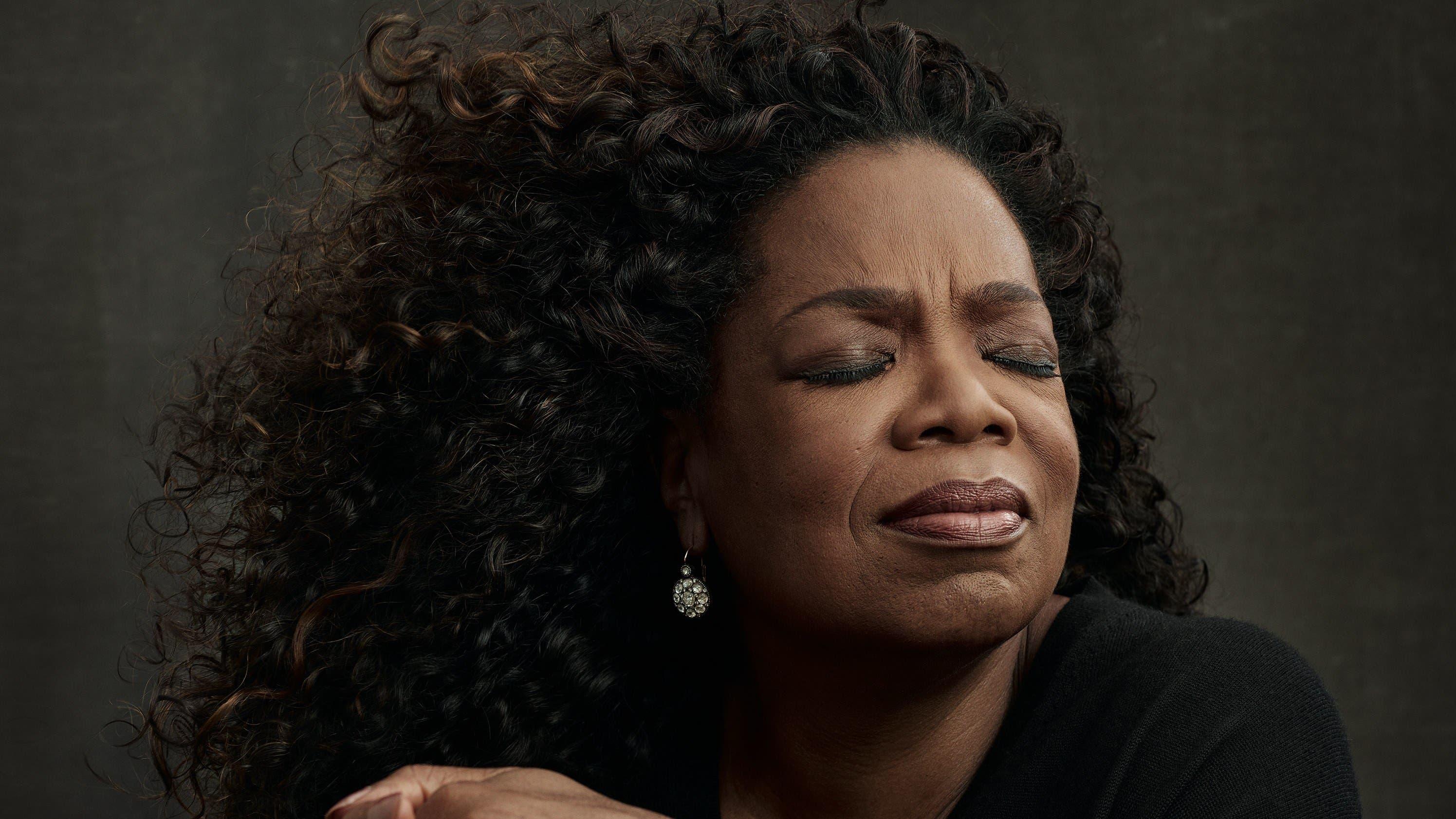 Oprah Winfrey sobre presentar candidatura a la presidencia de EEUU: No tengo el ADN para eso