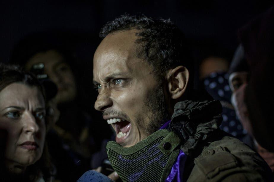 Al menos cinco muertos en operativo de captura policía venezolano Oscar Pérez