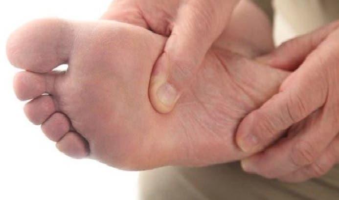 Una aplicación genera información estadística sobre el pie diabético