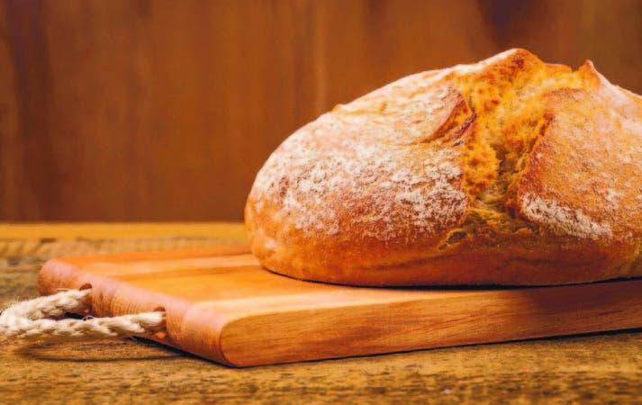 Puede tener pan caliente en casa, cada vez que quiera
