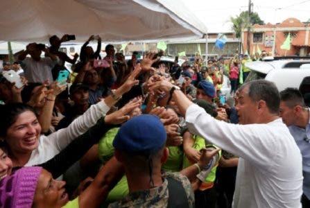 Consejo Electoral de Ecuador niega registro de nuevo partido de Correa