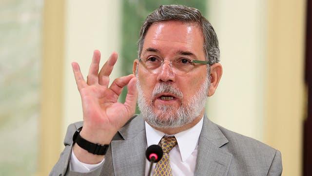 Marchena defiende gestión en DICOM; asegura no ha utilizado bots
