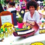 Yndira Concepción distribuye sus productos en el mercadito sabatino de Agora Mall y en @morisdominicana Facebook e Instagram.