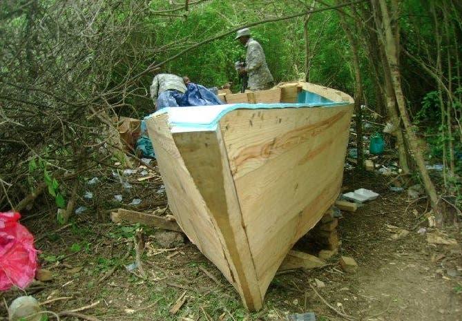 Frustran 3 viajes en yola a Puerto Rico en las últimas 48 horas