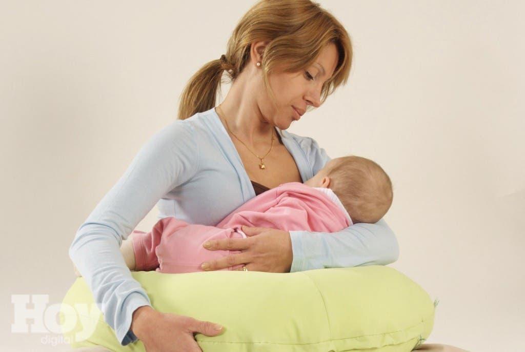 ProlactarRD llama a madres a donar leche materna y valora anuncio de apertura nuevo banco