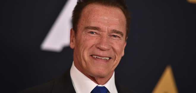 Nombran una nueva especie de mosca en honor a Arnold Schwarzenegger