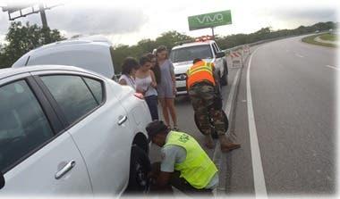 Reforzarán patrullas de carreteras en fin de semana largo por día de Juan Pablo Duarte