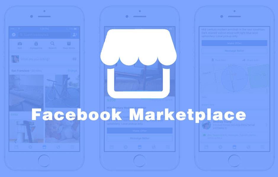 Facebook lanza en Puerto Rico la aplicación de ventas Marketplace