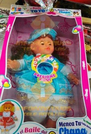 muñeca pamela