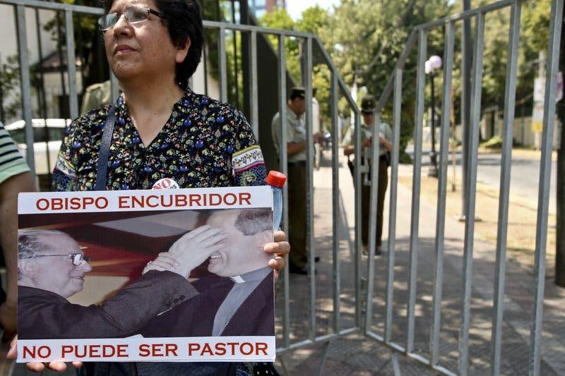 Conoce el programa del último día del Papa Francisco en Chile