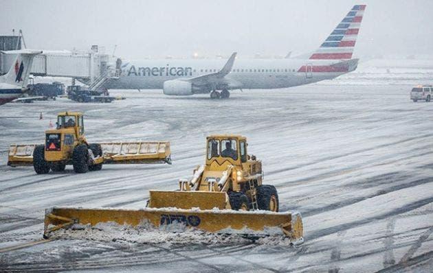 Atención viajeros, esta información sobre el aeropuerto JFK de Nueva York le podría interesar