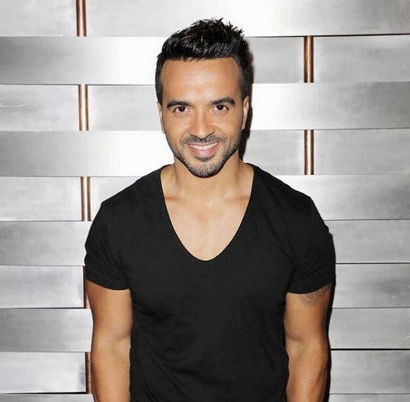 Luis Fonsi actuará en Montevideo el próximo 27 de febrero
