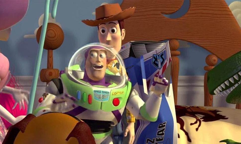 """Los juguetes de """"Toy Story"""" tendrán su propia zona temática en Orlando"""