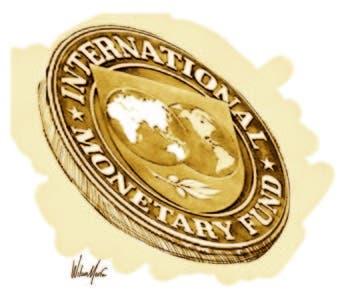 La reforma fiscal que reclama el FMI
