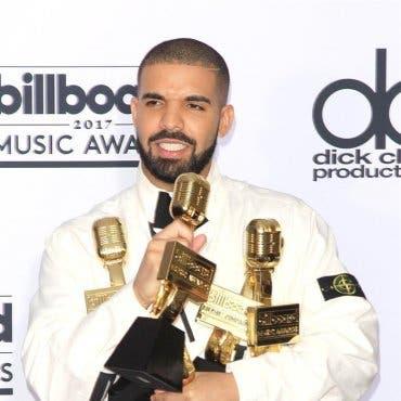 El rapero Drake sorprende en Miami con una millonaria gira filantrópica