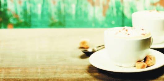 Rinconcitos para tomar CAFÉ el mejor