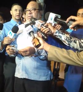 Elección de juristas y Ley de Partidos serían temas principales en reunión CP del PLD