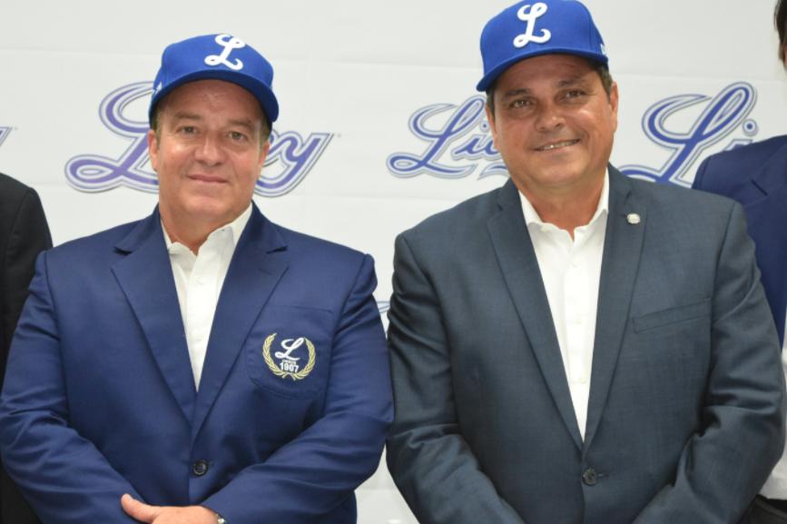 Junior Noboa retira intenciones de seguir con Tigres del Licey