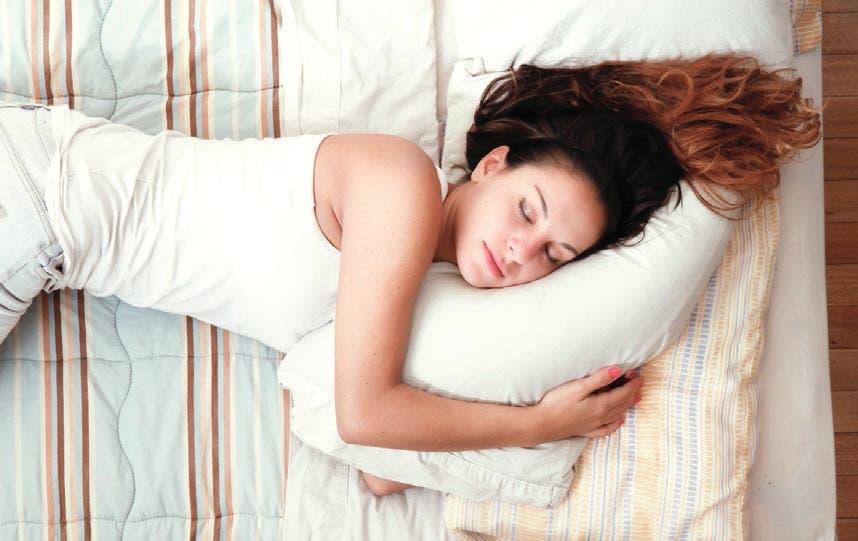 Un 20 % de latinoamericanos usa píldoras para dormir