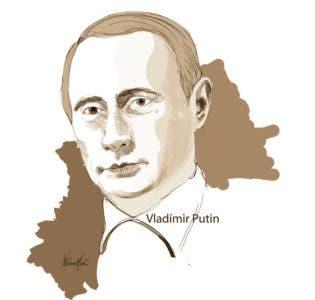 Putin: ¿socialista o zarista?