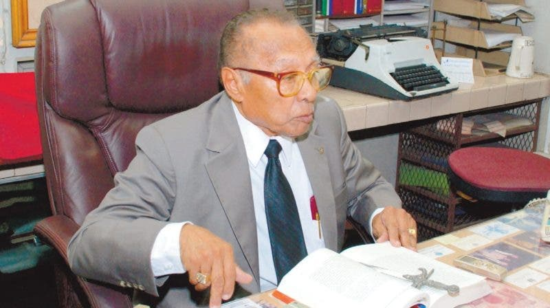 Muere jurista Ramón Pina Acevedo