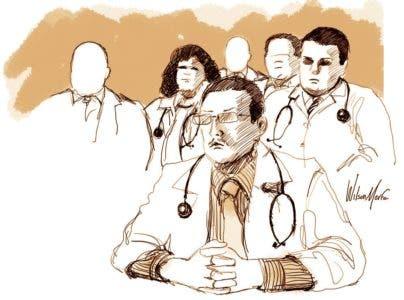 Sistema sanitario dominicano caduco