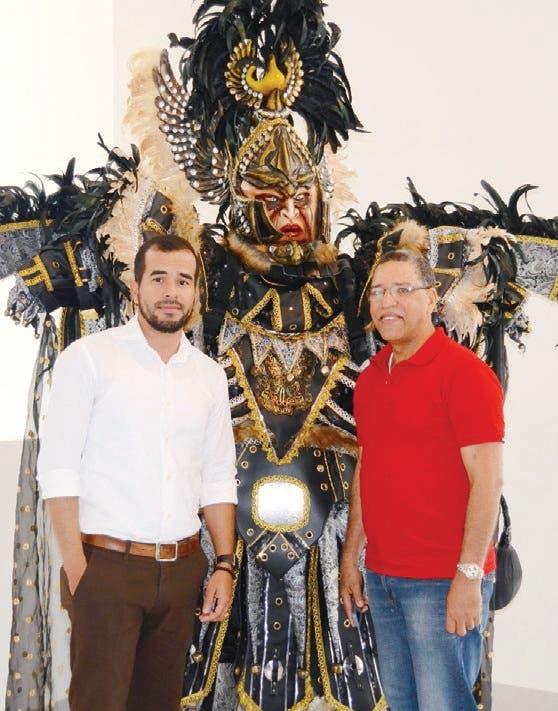 En la provincia de La Vega estrenan el  'Museo Carnaval Vegano'