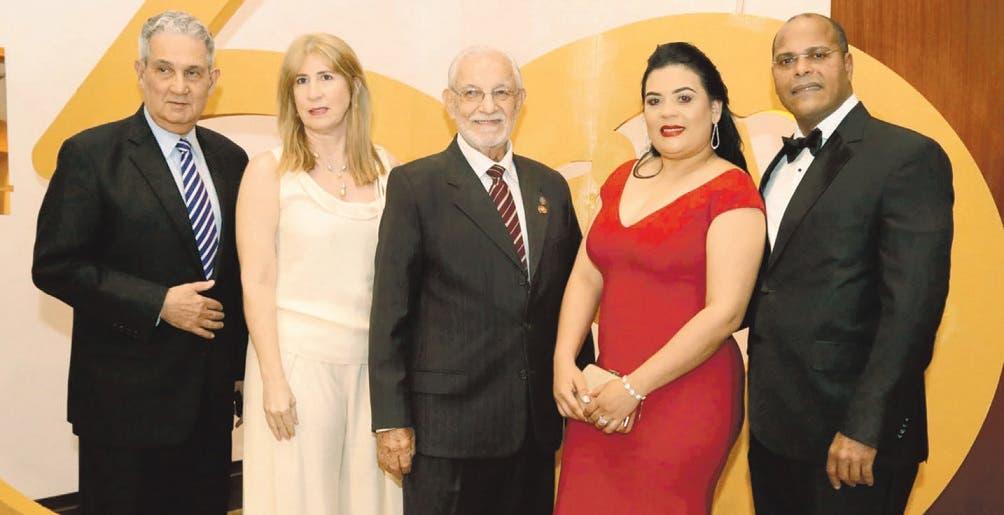 50 años de la Sociedad Dominicana de Neurología
