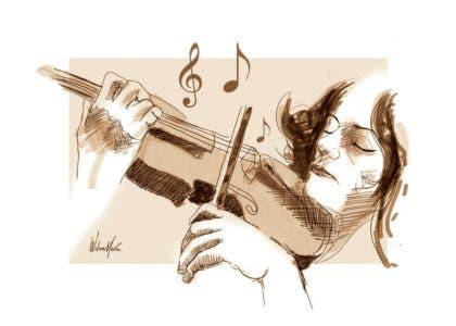 El cerebro musical