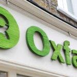 Britain Oxfam