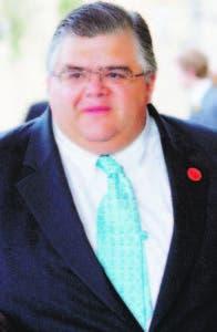 Agustín Carstens