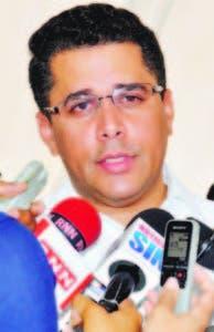 Alcalde David Collado